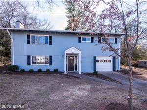 Photo of 6803 OLD CHESTERBROOK RD, McLean, VA 22101 (MLS # FX10021233)