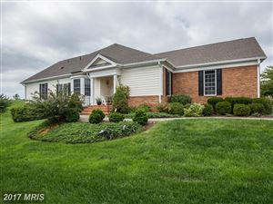 Photo of 5417 TREVINO DR, HAYMARKET, VA 20169 (MLS # PW10062233)