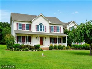 Photo of 374 CLAIBORNE FIELDS DR, CENTREVILLE, MD 21617 (MLS # QA10037233)
