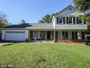 Photo of 12491 MARSTAN MOOR LN, HERNDON, VA 20171 (MLS # FX10087234)