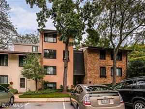 Photo of 10111 WINDSTREAM DR #6, COLUMBIA, MD 21044 (MLS # HW10055234)
