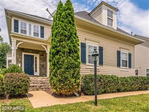 Photo of 7988 SEQUOIA PARK WAY, BRISTOW, VA 20136 (MLS # PW10005234)