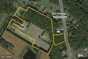 Photo of 6201 OLD TRAPPE RD, TRAPPE, MD 21673 (MLS # TA9825234)