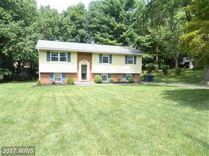 Photo of 1016 COURTLAND DR, SYKESVILLE, MD 21784 (MLS # CR10031235)