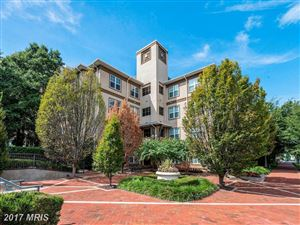 Photo of 11750 OLD GEORGETOWN RD #2424, ROCKVILLE, MD 20852 (MLS # MC9979236)