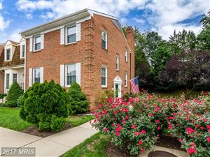 Photo of 1165 JEFFREY DR, CROFTON, MD 21114 (MLS # AA10032237)