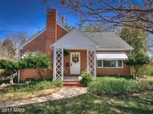 Photo of 570 MAIN ST, PRINCE FREDERICK, MD 20678 (MLS # CA10005237)