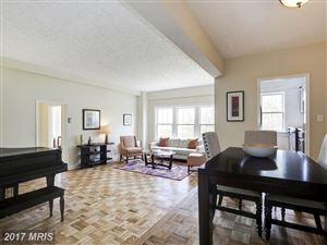 Photo of 3901 CATHEDRAL AVE NW #615, WASHINGTON, DC 20016 (MLS # DC10023237)