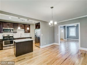 Photo of 552 38TH ST, BALTIMORE, MD 21218 (MLS # BA10034238)