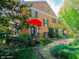 Photo of 5300 MACARTHUR BLVD NW, WASHINGTON, DC 20016 (MLS # DC10072238)