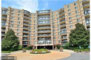 Photo of 8370 GREENSBORO DR #817, McLean, VA 22102 (MLS # FX10048240)