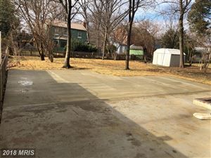 Tiny photo for 8910 FLOWER AVE, SILVER SPRING, MD 20901 (MLS # MC10056240)