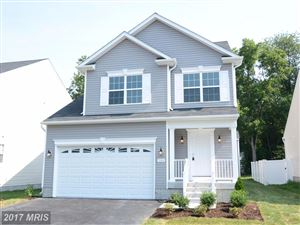 Photo of 306 FURNACE RETREAT LN, GLEN BURNIE, MD 21060 (MLS # AA10011241)
