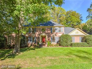 Photo of 1118 SPY GLASS DR, ARNOLD, MD 21012 (MLS # AA10088241)