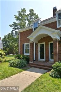 Photo of 3361 STAFFORD ST, ARLINGTON, VA 22206 (MLS # AR9982241)