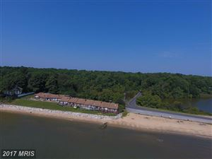 Photo of 635 CLUBHOUSE DR #7, LUSBY, MD 20657 (MLS # CA10038241)