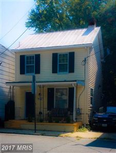 Photo of 412 BENTZ ST, FREDERICK, MD 21701 (MLS # FR10023241)
