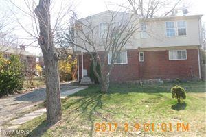 Photo of 1303 THORNDEN RD, ROCKVILLE, MD 20851 (MLS # MC9890241)