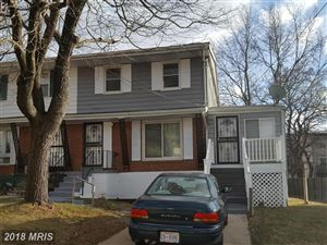 Photo of 7239 G ST, CAPITOL HEIGHTS, MD 20743 (MLS # PG10116241)