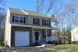 Photo of 1412 MARYLAND AVE, SEVERN, MD 21144 (MLS # AA9977242)