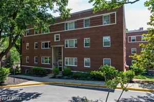Tiny photo for 1305 ODE ST #314, ARLINGTON, VA 22209 (MLS # AR9951242)