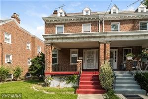 Photo of 1338 TAYLOR ST NE, WASHINGTON, DC 20017 (MLS # DC10103242)