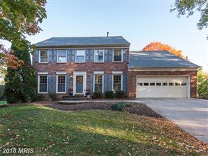 Photo of 14822 HUNTING PATH PL, CENTREVILLE, VA 20120 (MLS # FX10091242)