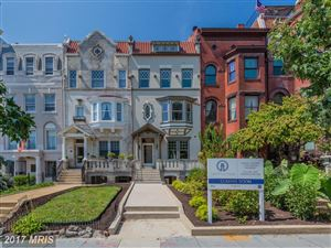 Photo of 2024 16TH ST NW #A, WASHINGTON, DC 20009 (MLS # DC10052243)