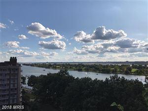 Photo of 560 N ST SW #701/702, WASHINGTON, DC 20024 (MLS # DC10053243)