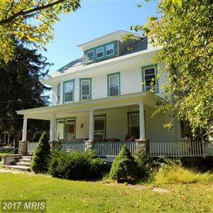 Photo of 1106S MAIN ST, MOUNT AIRY, MD 21771 (MLS # FR10017243)