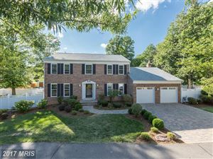 Photo of 6427 LINWAY TER, McLean, VA 22101 (MLS # FX9987243)