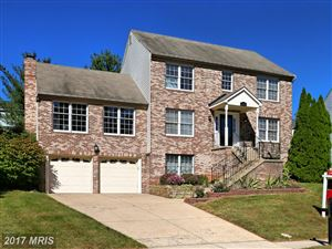 Photo of 1270 MASON MILL CT, HERNDON, VA 20170 (MLS # FX10062244)
