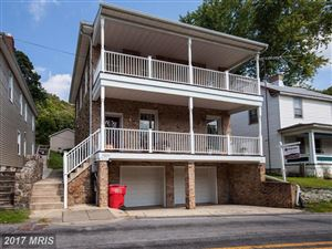 Photo of 18854 SANDYHOOK RD, KNOXVILLE, MD 21758 (MLS # WA10046244)