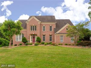 Photo of 10183 SIMPSON LN, BURKE, VA 22015 (MLS # FX9984245)
