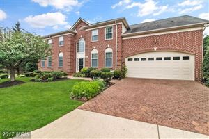 Photo of 8501 ASHGROVE PLANTATION CIR, VIENNA, VA 22182 (MLS # FX9986245)