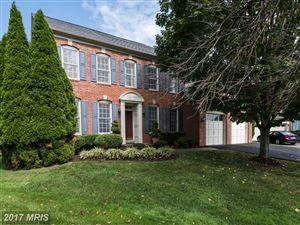 Photo of 15716 PISSARO TER, NORTH POTOMAC, MD 20878 (MLS # MC10064245)