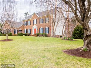 Photo of 14514 HOLSHIRE WAY, HAYMARKET, VA 20169 (MLS # PW9890245)