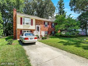 Photo of 7705 PECAN LEAF RD, SEVERN, MD 21144 (MLS # AA10032246)
