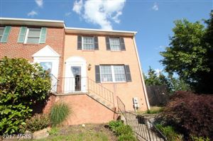 Photo of 1329 OAK CLIFF CT, MOUNT AIRY, MD 21771 (MLS # FR10051247)