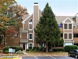 Photo of 1446 CHURCH HILL PL #1446, RESTON, VA 20194 (MLS # FX10105247)