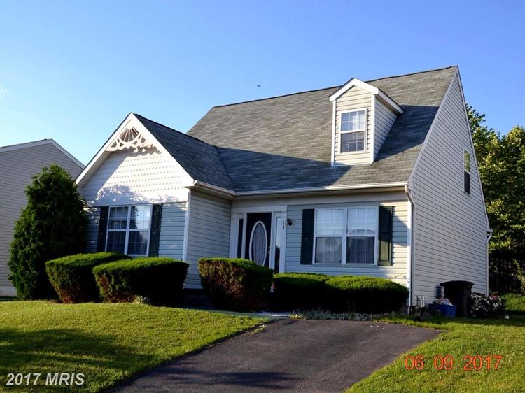 Photo for 14 GRANNY SMITH CT, BALTIMORE, MD 21220 (MLS # BC9974247)