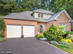 Photo of 506 ENCLAVE TRL #0, SEVERNA PARK, MD 21146 (MLS # AA9973248)