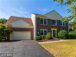 Photo of 2608 ARDEN FOREST LN, BOWIE, MD 20716 (MLS # PG10066248)