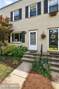 Photo of 1713 CLIFF ST N, ALEXANDRIA, VA 22301 (MLS # AX10011249)