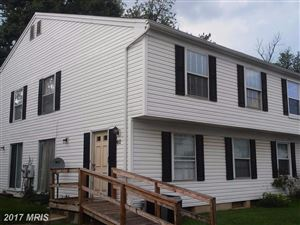 Photo of 60 BROOKSHIRE DR #B, REISTERSTOWN, MD 21136 (MLS # BC10049249)