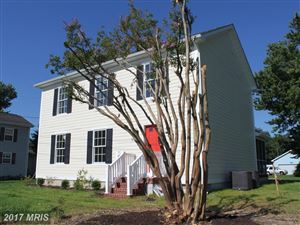 Photo of 500 TALBOT ST, SAINT MICHAELS, MD 21663 (MLS # TA10030249)