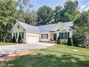 Photo of 12114 RIVERVIEW DR, NEWBURG, MD 20664 (MLS # CH10064250)