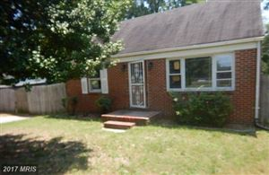 Photo of 1127 REECE RD, SEVERN, MD 21144 (MLS # AA10028251)