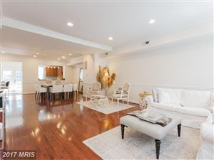 Photo of 17 EVARTS ST NE, WASHINGTON, DC 20002 (MLS # DC10074251)