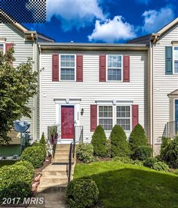 Photo of 2036 ROSECRANS CT, FREDERICK, MD 21702 (MLS # FR10046251)